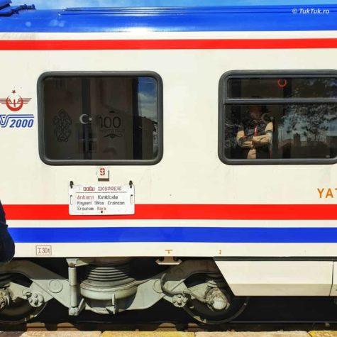 eastern express 8