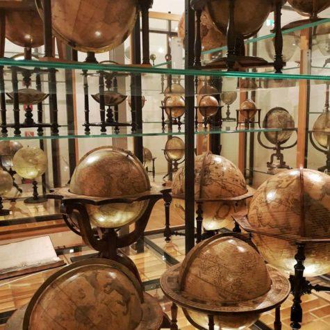muzeul globurilor viena 11