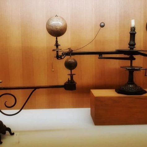muzeul globurilor viena 5