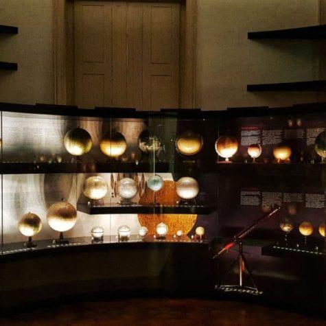 muzeul globurilor viena 8