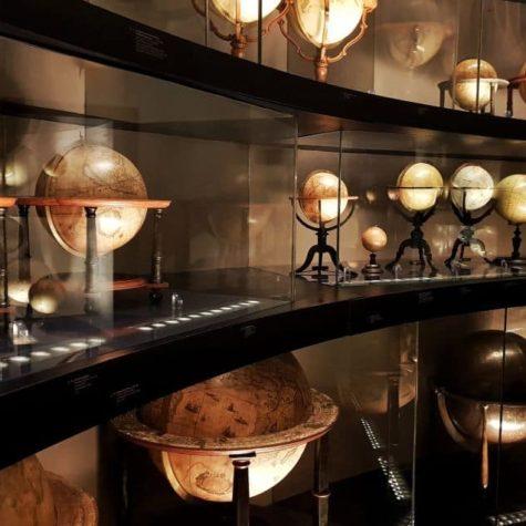 muzeul globurilor viena 9