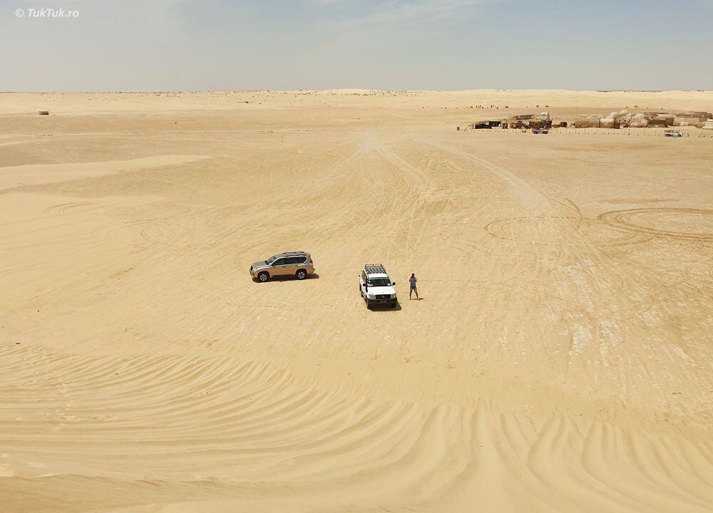tunisia dune