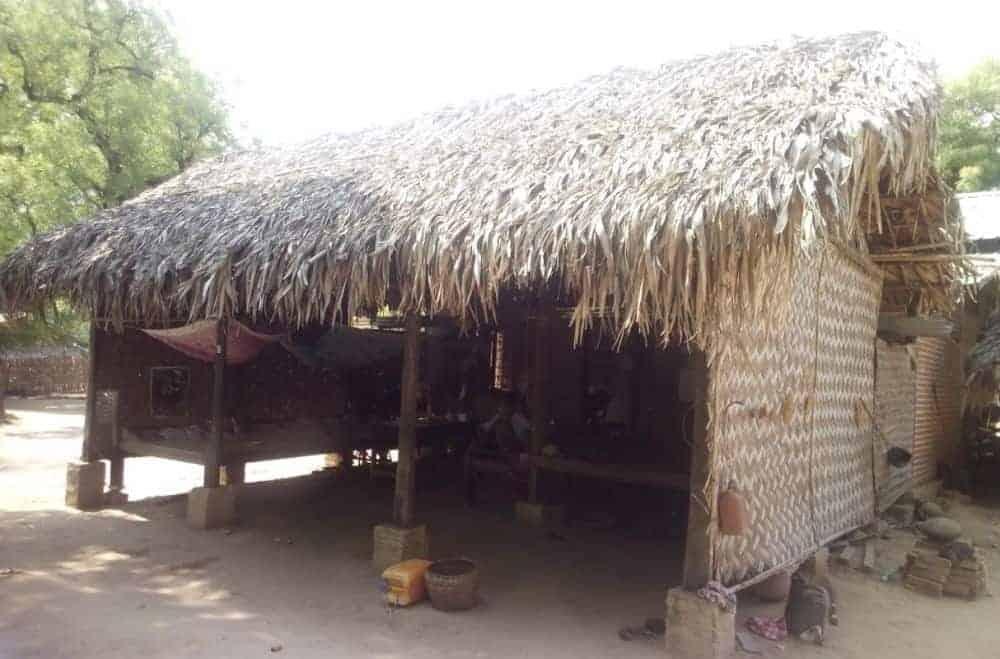 Shwe Pyi Tha