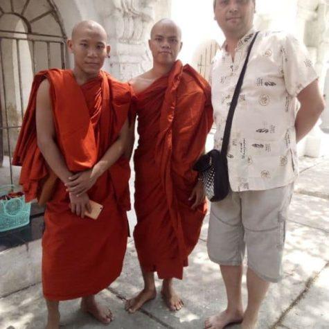 pagoda Kuthodaw 3