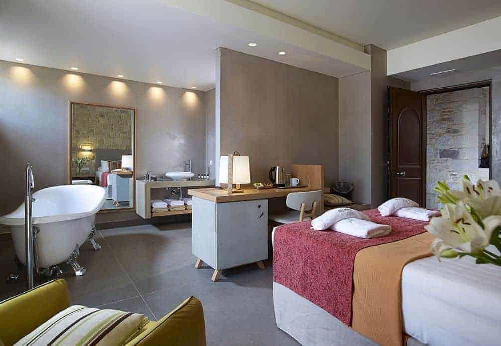 hotel mistral singles creta