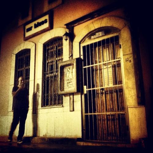 antalya-oldtown