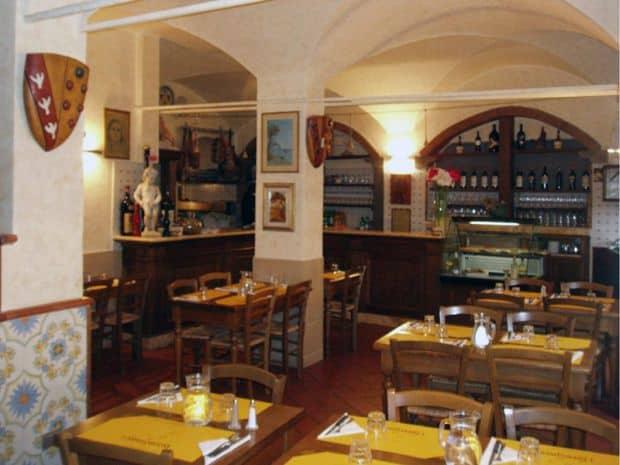 restaurante din Florenta