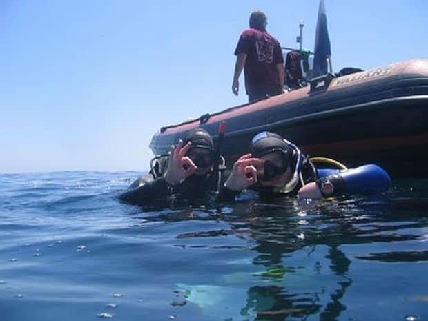 servisub marina