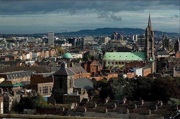 lucruri interesante despre Dublin