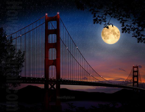 Cum sa fotografiezi peisaje nocturne