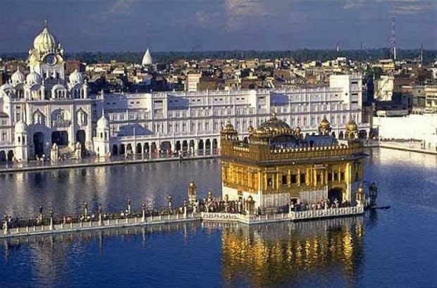atractii turistice india amritsar