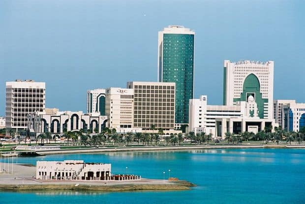 Capitala Doha