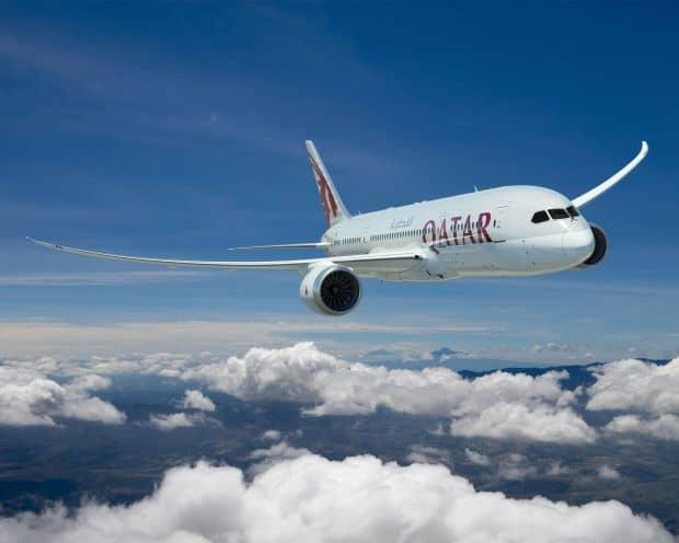 Qatar Airways, cea mai buna modalitate de a ajunge la Doha