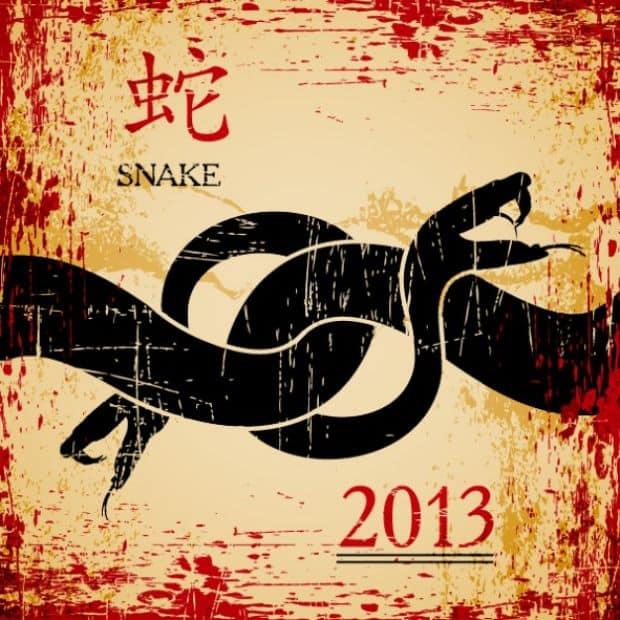 Ssssss... 2013 e anul Sarpelui!