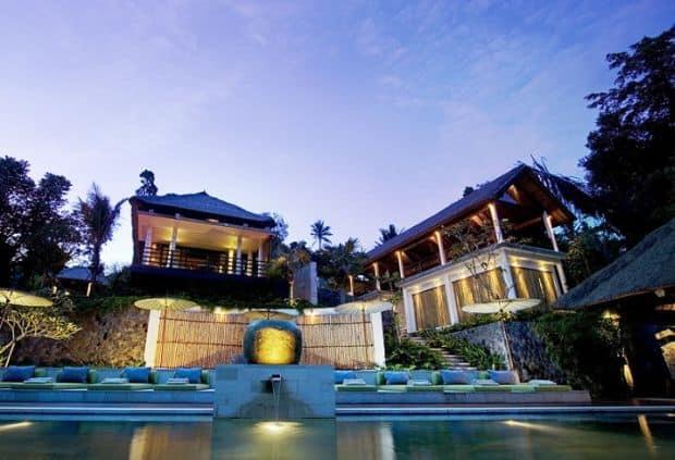 Purist Villa & Spa Bali