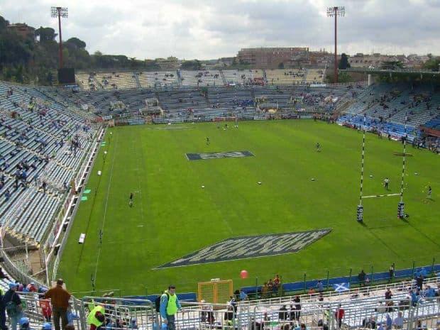 Stadionul Flaminio