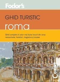 roma ghid fodors