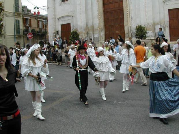 Sarbatoarea cireselor