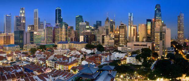 Fascinantul Singapore