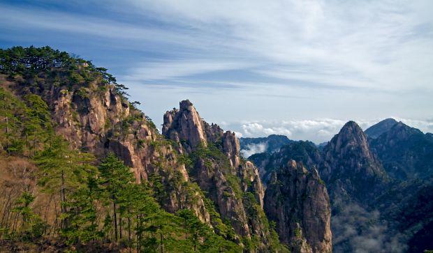 Mount Huang