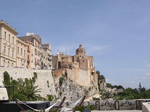Cel mai vechi castel din Sardinia