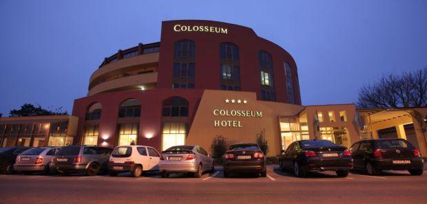 colosseum 620