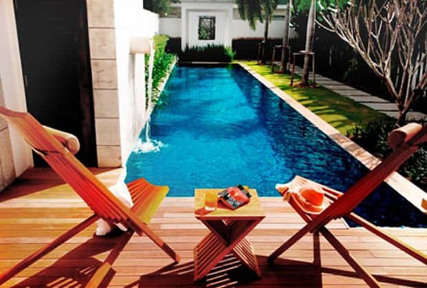 Two Villas Holiday Oxygen Style Bang Tao Beach