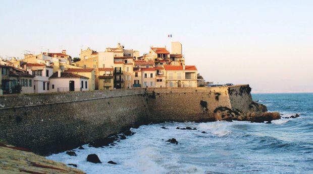 Antibes, o alternativa seducatoare la marile statiuni de pe Coasta de Azur