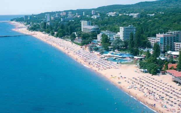 sunny beach 2