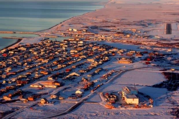Orasul Nome