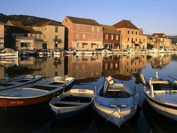 Hvar e cea mai luxoasa insula croata
