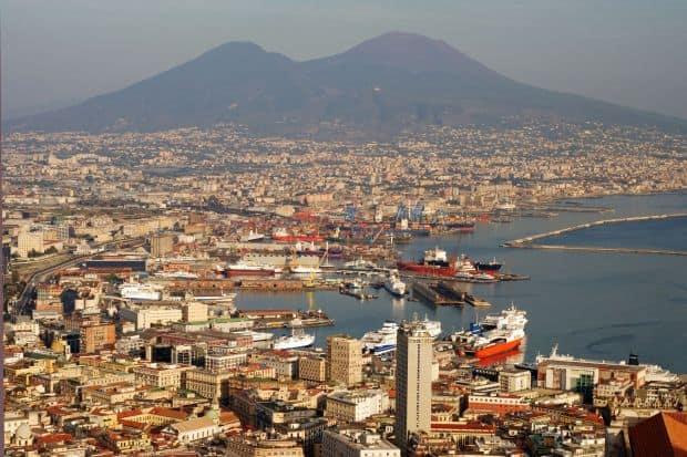 Vedi Napoli, e poi mori!