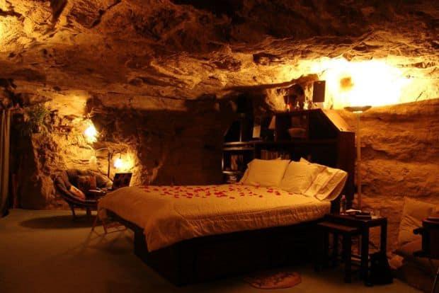 Kokopelli's Cave Bed & Breakfast