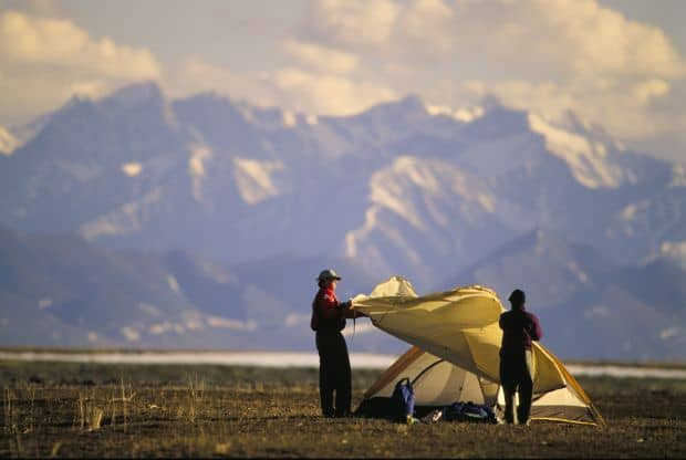 Costul poate fi tovaras bun in Alaska