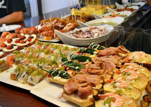 basc food