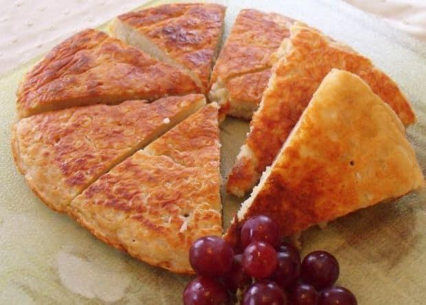 boxty pie