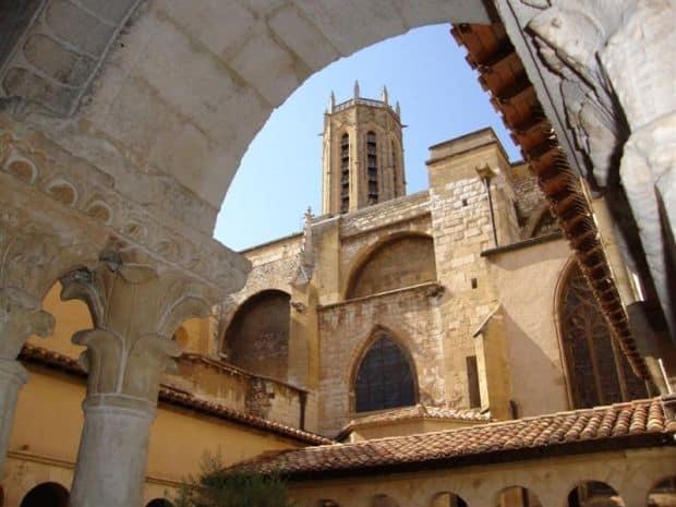 Catedrala Saint-Sauveur