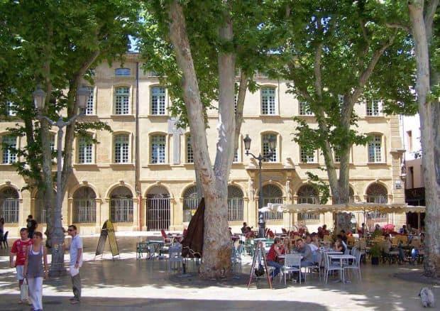 Muzeul Granet