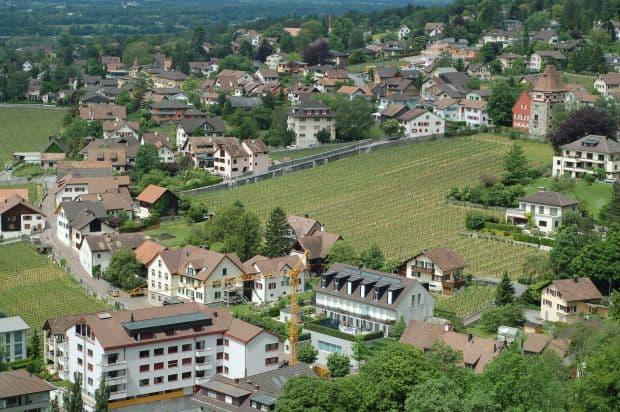 Capitala Vaduz