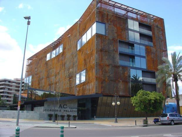 AC Córdoba Palacio