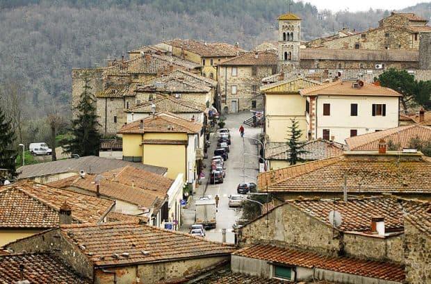 Oraselul Castellina