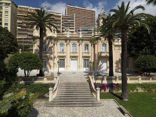Musée National de Monaco
