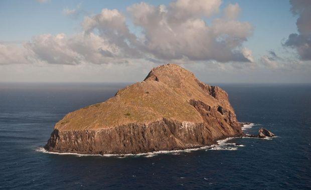 Redonda: sex pe o insula pustie. Ce ti-ai putea dori mai mult?