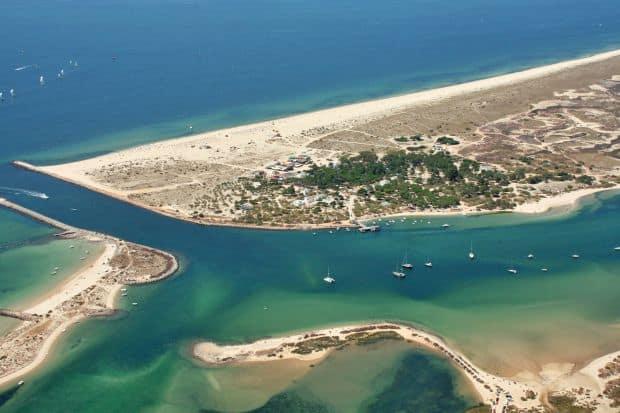 Ilha da Tavira