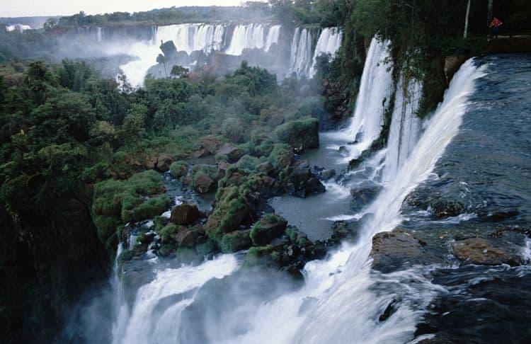 Cascada Iguacu