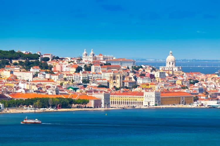 Lisabona, o capitala cu un farmec aparte