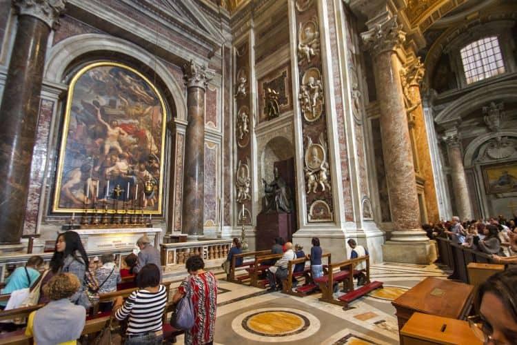 Muzeele Vaticanului - pentru cultura si religie