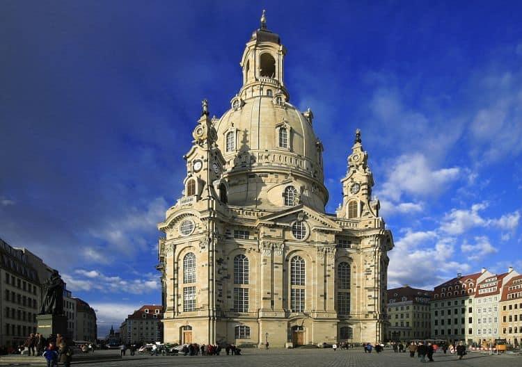 Superba Frauenkirche