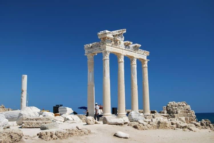 Templul lui Apollo