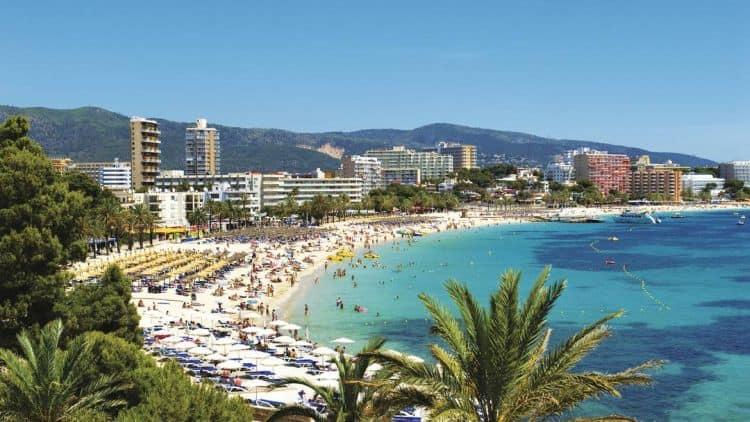 Insula Majorca